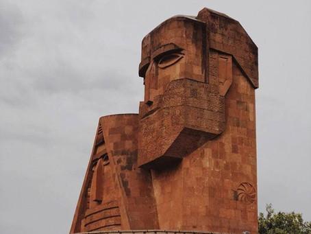 Artsakh vs. Nagorno-Karabakh