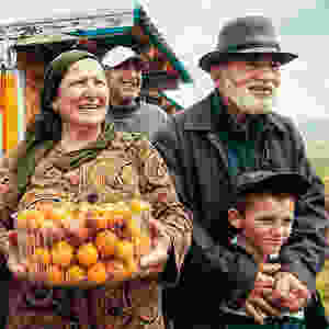 Chechnya Farmers