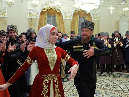 Women in Chechnya