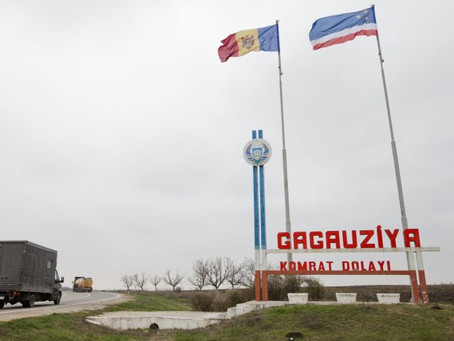 Gagauzia: Moldova's Autonomous Region