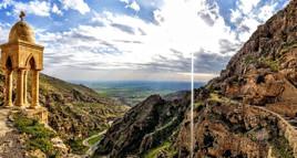 View in Kurdistan