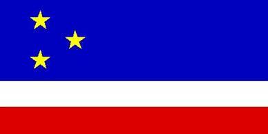 Flag of Gagauzia
