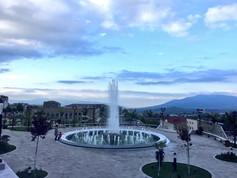 Central Stepanakert