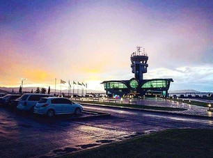 Stepanaker Airport