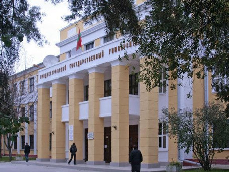 Shevchenko Transnistria State University