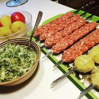 Crimean Food