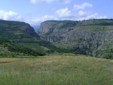 Mountains of Shushi