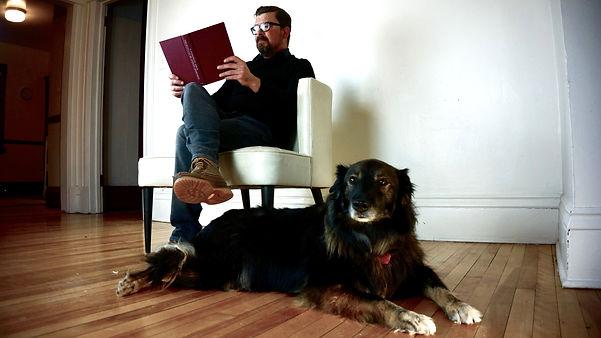 Adam with Dog.jpg