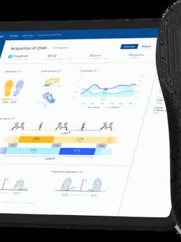 Podosmart Technology 3 - Running Fix