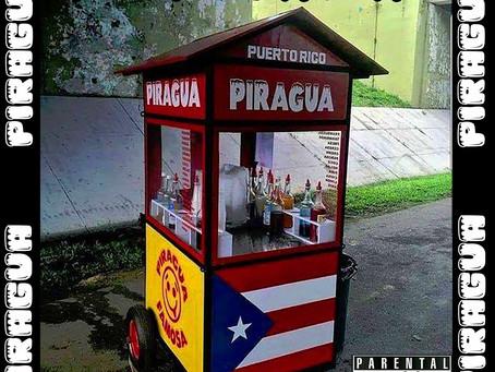 Mic Mountain - 'Piragua' EP & Video Release
