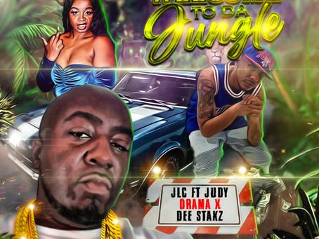 "JLC x Judy Drama x Dee Stakz ""Welcome to Da Jungle"" (video)"