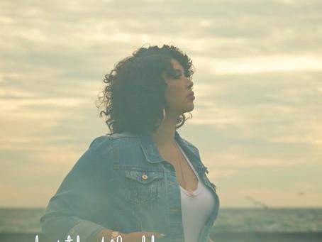 Faith Walker's Self-Titled LP & Aint' Ez Video