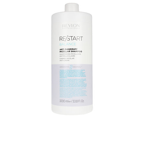 RSBALANCE ANTI DANDRUFF SH 1000ml