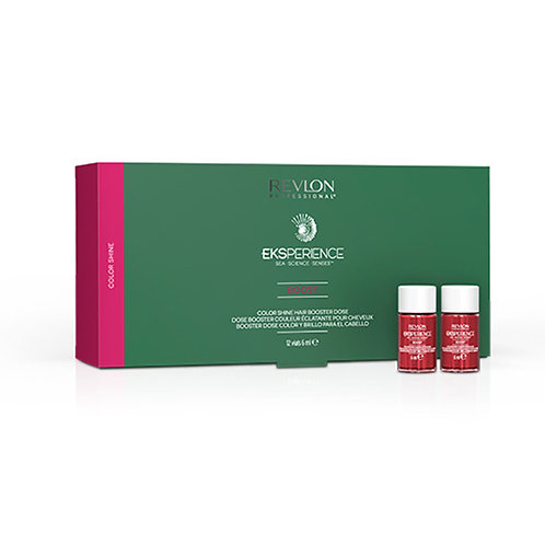 EKS BOOST COLOR BOOSTER 12X6ML