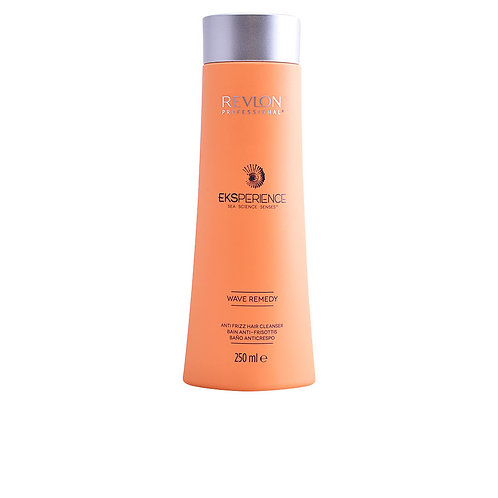 EKS WAVE REM. HAIR CLEANSER 250ml