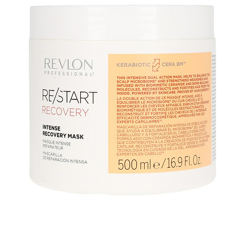 RSRECOVERY MASK 500ml