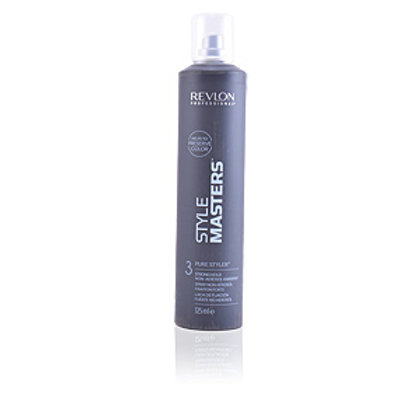 SMPURE STYLER STRONG HOLD HAIRSPRAY