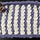 """Thumbnail: Chenille-Double Layer Kennel Mat 19""""x30"""""""