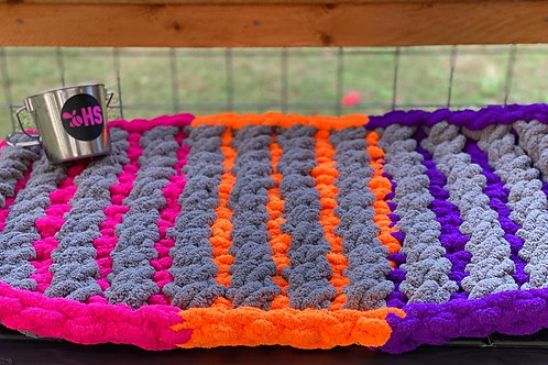 Double Layer Kennel Mat 36""