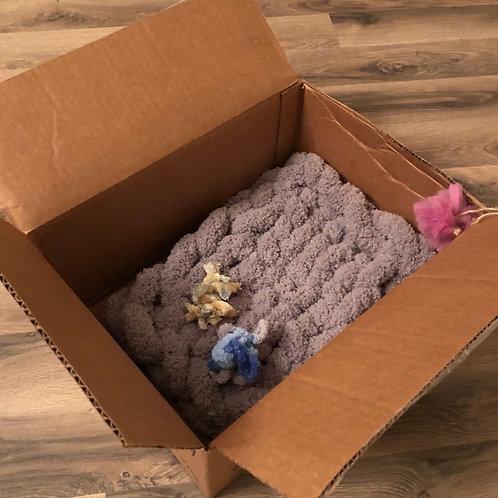 "Jumbo Chenille- ""Crappy Box"""