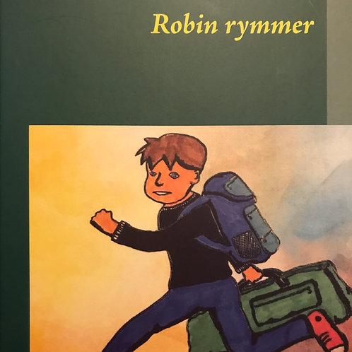 Robin rymmer