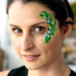 Festival Face Paint Gold Coast