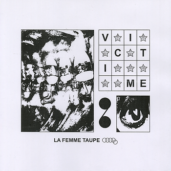 VICTIME - La femme taupe - cover.png