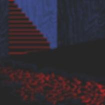 Bleu Nuit - Le jardin des mémoires
