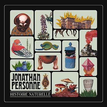 Jonathan Personne - Histoire naturelle