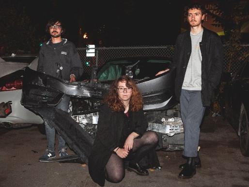 VICTIME sort son premier album La femme taupe le 23 février 2018