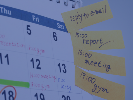 Being 'busy' is a myth: a challenge to remove the word from conversations