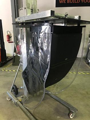 Raincover kit for QSC KLA