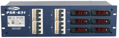 Powerbox 63A - 1 dag huren