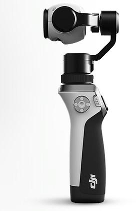 4 K hand held gimbal camera
