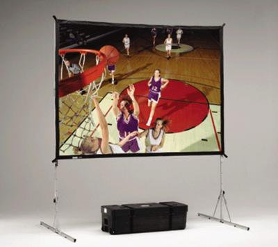 Projection screen 420 x 325