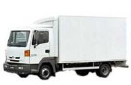 20m3  B vrachtwagen / km ( zonder bestuurder )