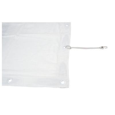 Plafond doek Wit / m2 - Verkoop