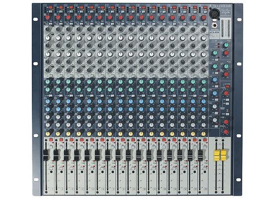 Soundcraft GB2 R - 1 dag huren