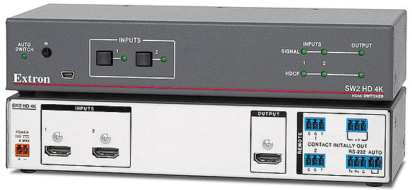 HDMI switch - 4K