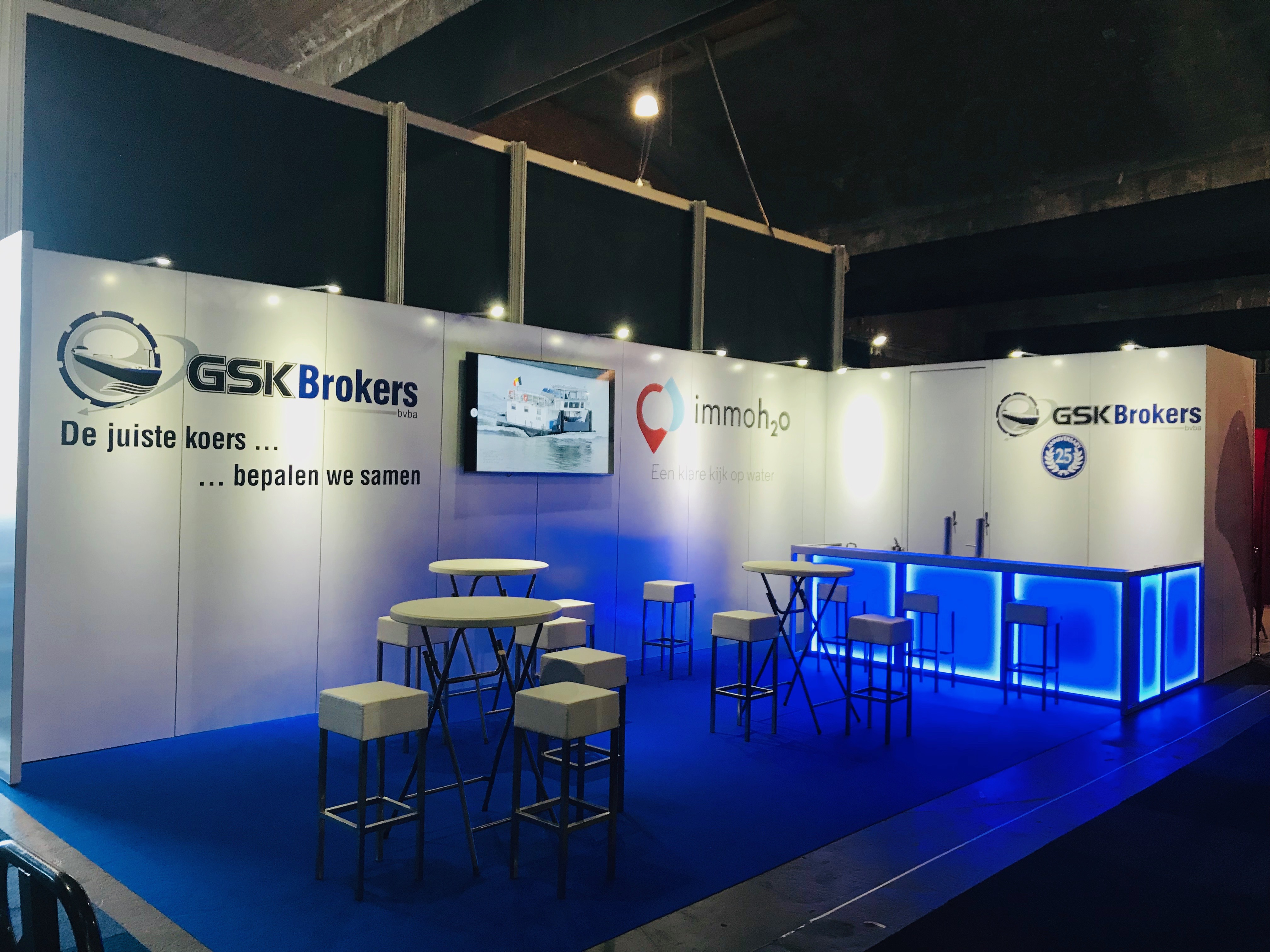 GSK Brokers