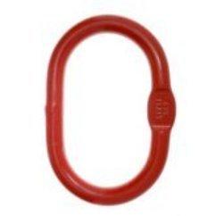 O-ring + Kleine Harp 1ton