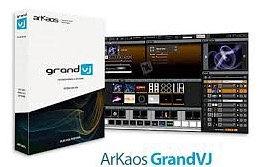 ARKAOS GrandVJ  PC