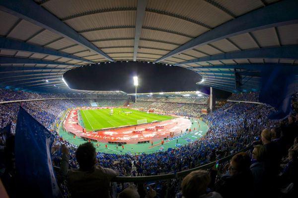 KBVB - Koning Boudewijn Stadion