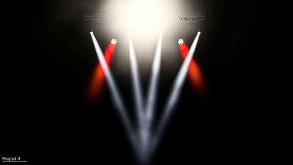 DJ/Discobar SET 3 - GEPLAATST