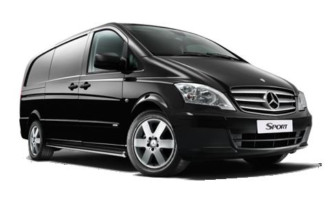 Bestelwagen / km   ( zonder bestuurder )