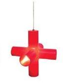 Crosslight RED - 1 dag huren