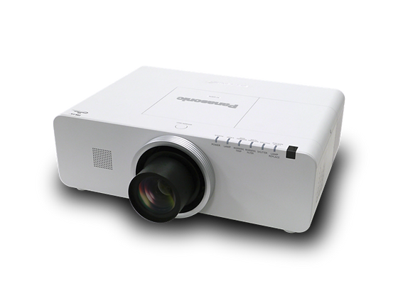 Projector 5000 Ansi lummen