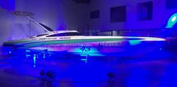 Bernico - Powerboat