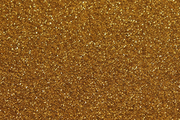 Luxe Gouden Glitter Loper / m2