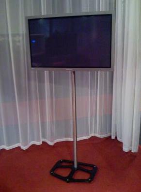 TV Vloerstatief